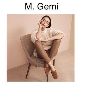"M. Gemi ""The Feliz"" Driving Loafers"